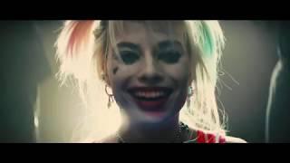 Harley QuinnBishop Briggs - CHAMPIONTRIBUTE