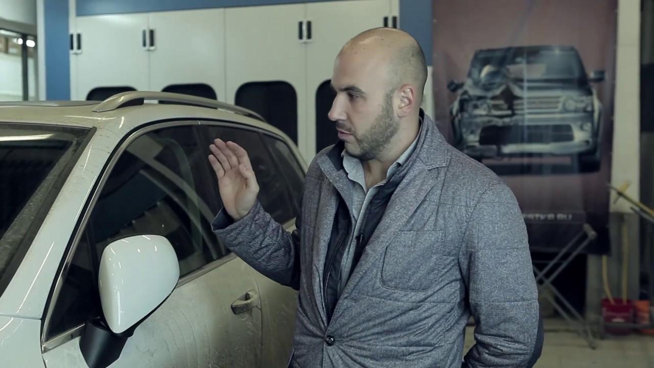 Обзор автомобиля : MAN 8.180 TGL