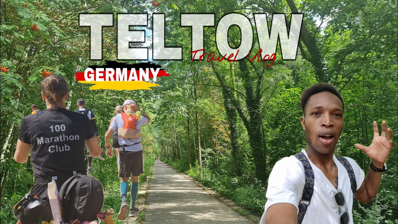 Download Beauty of Nature | Travel Vlog |#Virtual Walking Tour Around |Teltow, GERMANY 🇩🇪 at Lichterfelde Süd
