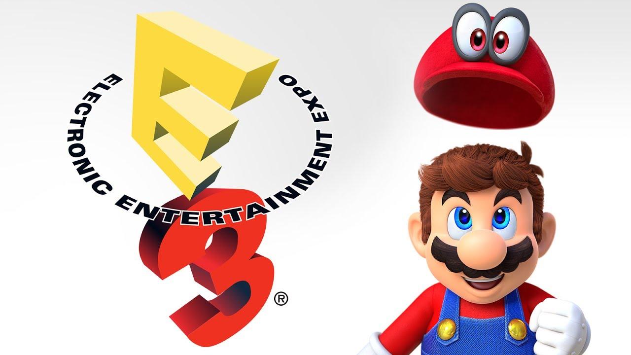 Download Dunkey's E3 2017