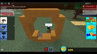 Using a Spinning Wheel in Build a Boat for Treasure | ROBLOX