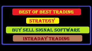 Buy Sell Signal Software – Meta Morphoz
