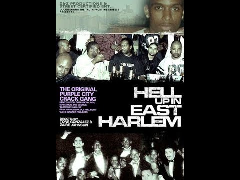 Purple City: Hell Up In East Harlem (Part 1)