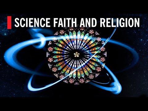 Science Faith And Religion