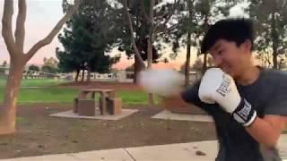 Lights Out Boxing Event: Kobe vs Cali_Mobin