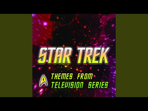 Star Trek: The Original Series (Main Theme)