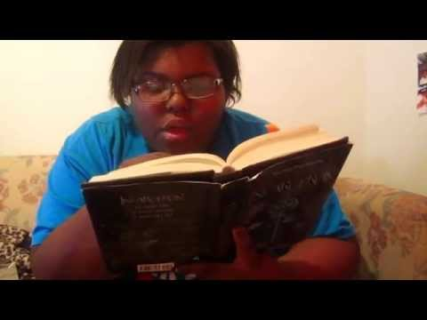 My Booktalk (episode 10) Incarceron By Catherine Fisher