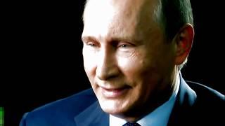 сказочный Путин в повторной перетяжке