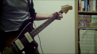 SUPERCAR/STORYWRITER(guitar cover)【TAB】Eureka Seven