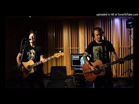 blink-182 - All The Small Things (acoustic with Matt Skiba)