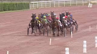 Vidéo de la course PMU PRIX DE NOTRE DAME
