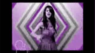 As A Blonde - Selena Gomez and the Scene- Music Video