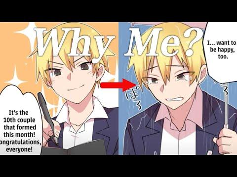 【Manga】Love Matchmaker Also