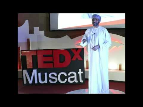 Memoirs of a trauma Surgeon | Abdullah Al Harthy | TEDxMuscatSalon