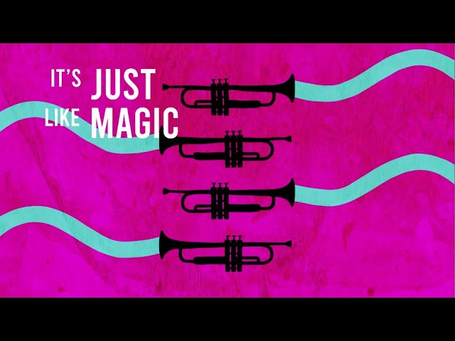Mitekiss - Magic (feat. Ruth Royall) Official Video