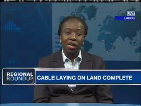 Funke Opeke -CEO, Main One Cable