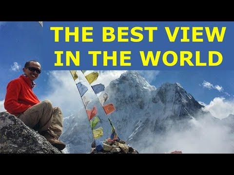 Highest Mountains In The World | Everest VLOG 6