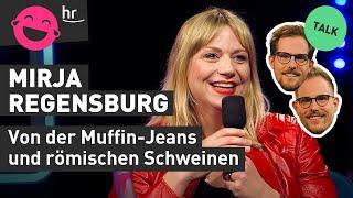 Mirja Regensburg – Im nächsten Leben Katze oder Mann