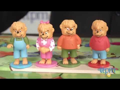 Amazon.com: The Berenstain Bears Learn to Share ...