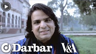 Indian classical music - Kamal Sabri talks about the Sarangi