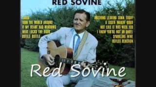 Red Sovine - Vietnam Deck Of Cards