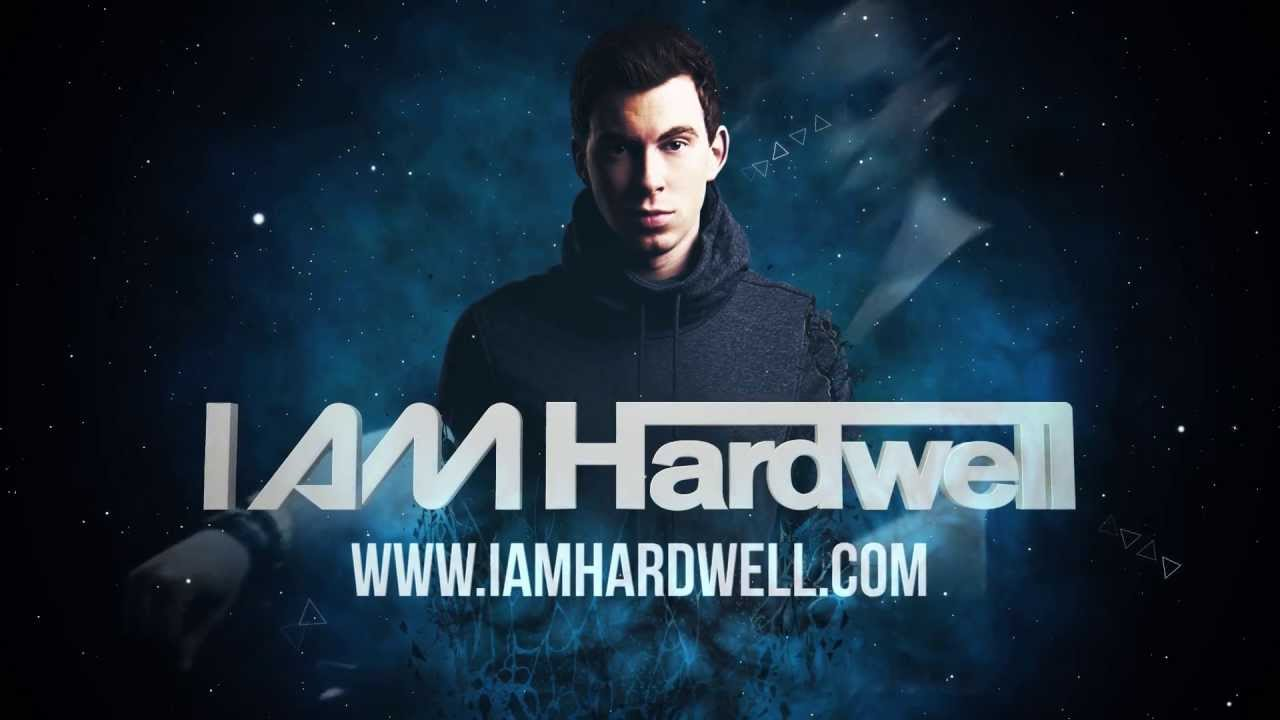 I Am Hardwell I Am Hardwell World To...
