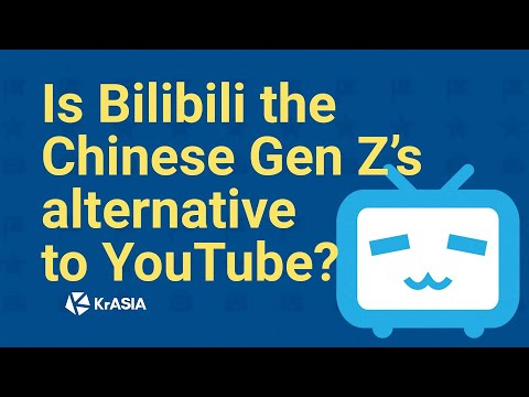 Here's how Bilibili grew to become more than China's answer to Youtube