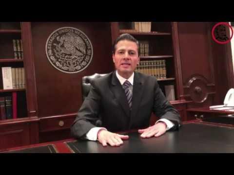 Peña Nieto hace suyos los consejos de AMLO para defender migrantes