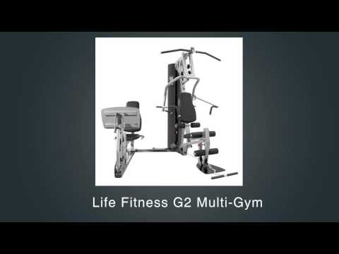 Multi-Gyms For Sale: Buy Multi-Gym Machines In Toronto