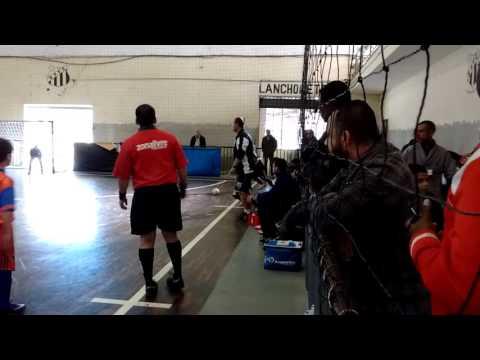 10/06/2017_Futsal Sub 8_RPFC x Liga Leste ( 3 x 0 ) - Vídeo 3 - Primeiro e Segundo Período