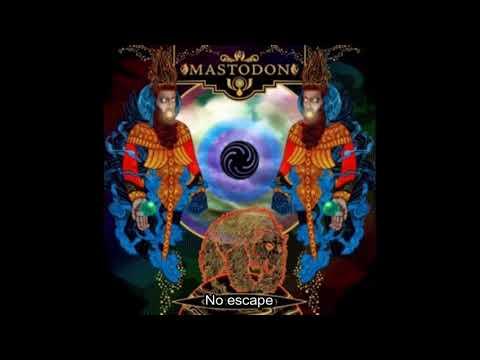 Mastodon - Divinations (lyrics)