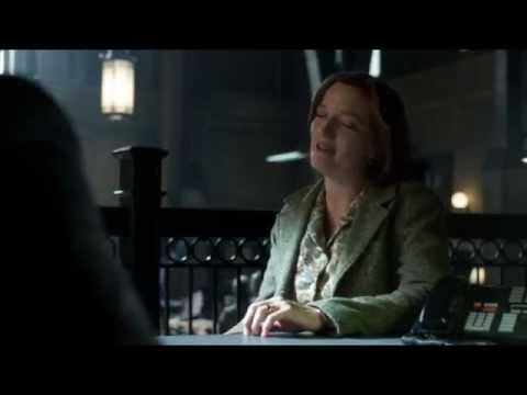 Orlagh Cassidy  Gotham  The Mask 2014