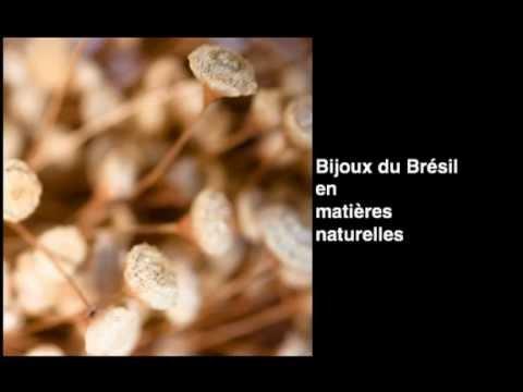 Artisanat et bijoux du br sil for Artisanat pernambouc bresil