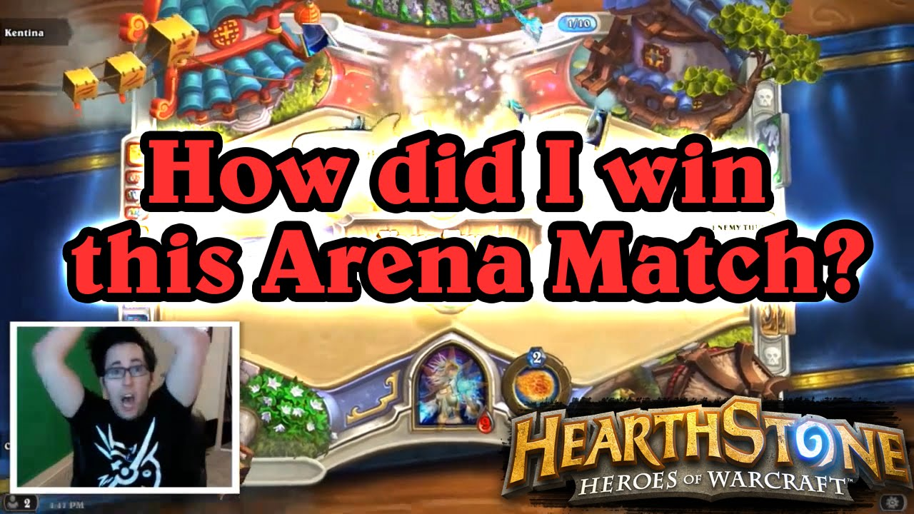 matchmaking arena hearthstone Hearthstone competitive ladder – theorycrafting a new which means that matchmaking based on ranks more often than he has achieved infinite arena and.