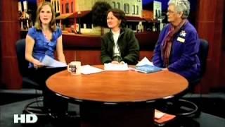 Interview with Sandi Stanton on WEAU TV13
