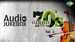 Evergreen Duets of 70's | Classic Hindi Songs | Volume 4 | Audio Jukebox