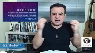 Quando Jesus Cristo voltará? - Rev. Fábio Castro - Trecho do Devocional de Quinta - 03/09/2020