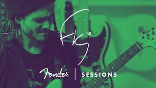 FKJ | Fender Sessions | Fender