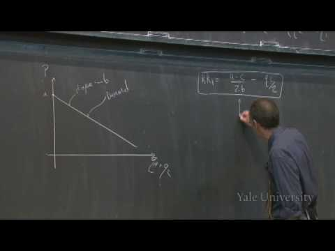 Nash equilibrium dating and cournot 3