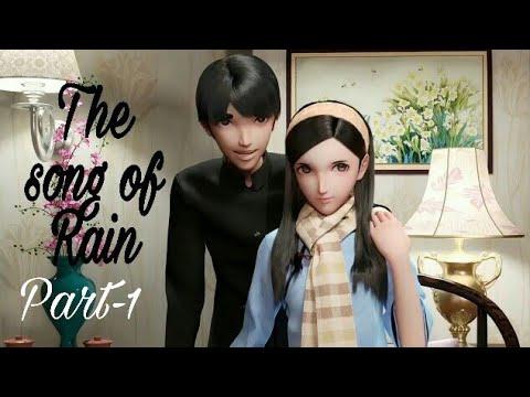 The Song Of Rain | Baarish Pehli Nazar Main | Part-1