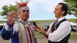 2013 Virginia Beach Powwow at Mount Trashmore -  coverage by @VinceSchilling