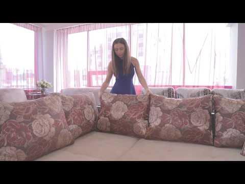 Диваны, банкетки, кресла, пуфы... в Красивой мебели!