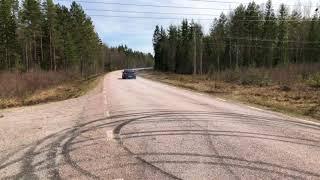 Subaru Impreza WRX STi roadtuning