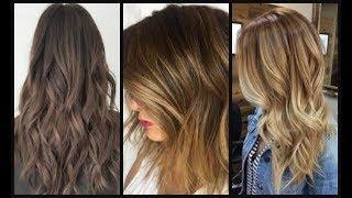 ACLARA TU CABELLO EN CASA EN 2 PASOS / How To Lighten Hair Naturally