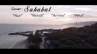 Sahabat (KDI) cover (KMDG) Rendi-Nur-Alka-Armin