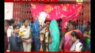 Sangli : Warangna marriage special story