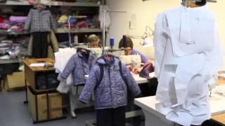 Шалуны - детская одежда с любовью(Шалуны - о компании., 2013-03-21T20:43:09.000Z)
