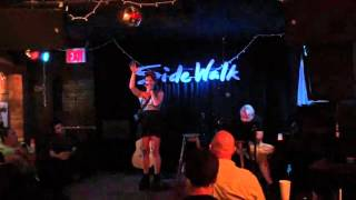 M.E.T.A - Miss My Sky (LIVE @ Sidewalk Café, New York City)