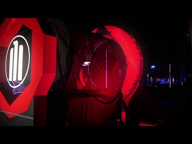 DRL 2018 Level 7: World Championship | Drone Racing League