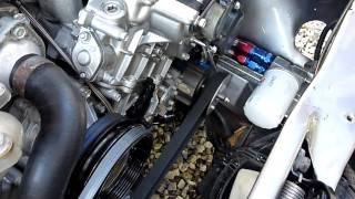 450zx Walkaround And Reving.